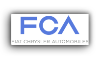 FCA - Fiat Chrysler Automobiles